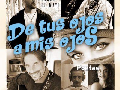 De tus ojos a mis ojos Sergio Vellido Sangre de mayo Joan Blau Jaume ArboledS Juan Carlos Rojas Crisal Rodriguez