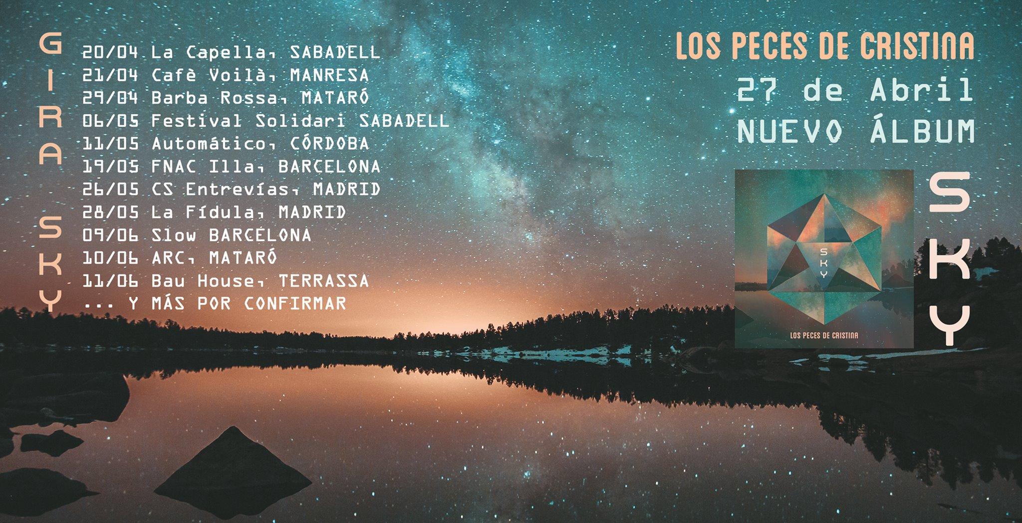 Los_Peces_de_Cristina-gira-sky-Slow-Barcelona